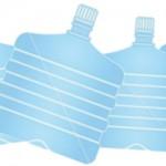ウォーターサーバーの水が入ったボトルに各社で違いがある理由