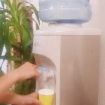 美味しい水が常に飲めて便利!アクアクララのアクアスリムを導入した伊藤さん家を取材しました