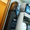 デザイン重視でクリティア スリムサーバーのブラックを選んだ斎藤さんを取材しました
