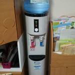 うるのん静岡県版!TOKAI「おいしい水の宅配便」を使っている中島さん家を取材しました
