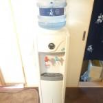 島根と鳥取限定!三瓶山の天然水が飲める「さひめの泉」ウォーターサーバーを取材しました