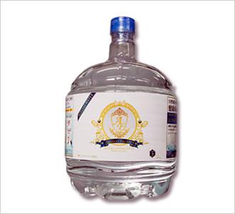 超オシャレなボトルデザイン