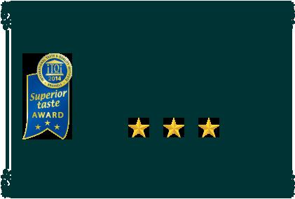 「iTQi」でも、最高ランクの三ツ星を獲得